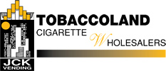 Tobaccoland Cigarette Wholesalers